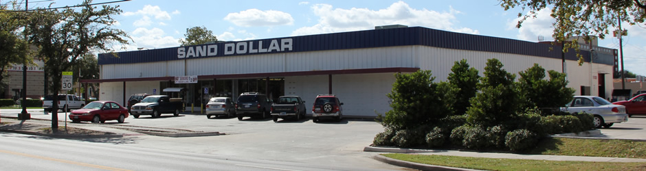 Sand Dollar Thrift Store - 1903 Yale St Houston, TX 77008