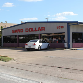 Sand Dollar Thrift Store - 7018 Harrisburg Blvd Houston, TX 77011