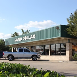Sand Dollar Thrift Store - 2535 Spencer Hwy Pasadena, TX 77504